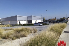 En alquiler y venta impresionante parcela urbana en Carretera Armilla/Las Gabias (458AV454) 1