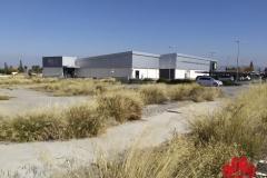 En alquiler y venta impresionante parcela urbana en Carretera Armilla/Las Gabias (458AV454) 2