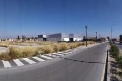 En alquiler y venta impresionante parcela urbana en Carretera Armilla/Las Gabias (458AV454) 5