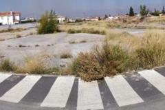 En alquiler y venta impresionante parcela urbana en Carretera Armilla/Las Gabias (458AV454) 6