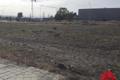 En venta espectacular parcela industrial en Polígono Fatinafar (Granada) - 477V152