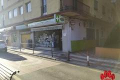Local comercial en alquiler en Calle Ribera del Genil con Camino de Ronda en Granada (477A999) ribera4