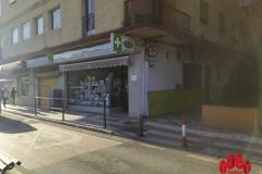 Local comercial en alquiler en Calle Ribera del Genil con Camino de Ronda en Granada (477A999) ribera5