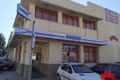 Local comercial en alquiler en excelente zona del Polígono Juncaril (419A999) 15