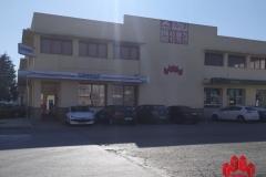Local comercial en alquiler en excelente zona del Polígono Juncaril (419A999) 16