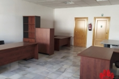 Local comercial en alquiler en excelente zona del Polígono Juncaril (419A999) 9