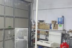 Preciosa nave industrial en venta en C/Sierra de Tejeda, polígono industrial Asegra  3