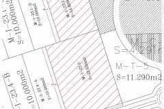 Preciosas parcelas industriales en venta en el Polígono de Escuzar (455v777)