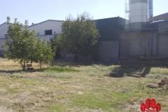 Se alquila parcela industrial, en el centro del Polígono Juncaril de Granada - 2225A1505