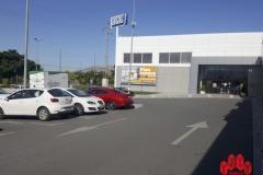 Se alquila precioso local comercial en Centro Hogar Sánchez,Calle Motril - 444A444