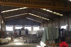 Se vende Nave industrial en Carretera de Córdoba (Atarfe, Granada) - 445V1505